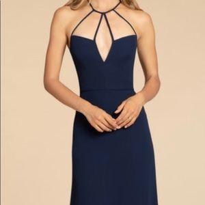 Hayley Paige Bridesmaid Dress #5911